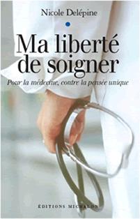 livre Nicole Delépine