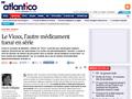Le Vioxx, l'autre médicament tueur en série