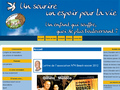 Un Sourire, un espoir pour la vie (Association Pascal Olmeta)