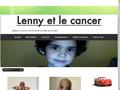 SOS Lenny et le cancer