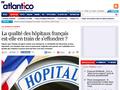 La qualité des hôpitaux français est-elle en train de s'effondrer ?